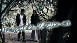 Video ANDIKA Kangen band & D'NINGRAT - PENGANTIN AL'QUR AN dengan NARASI MP3, 3GP, MP4, WEBM, AVI, FLV Juni 2018