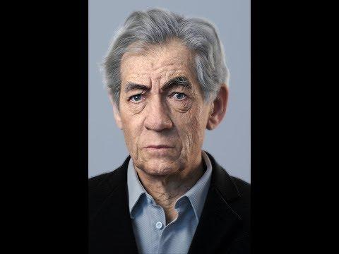 Ian McKellen CH CBE actor