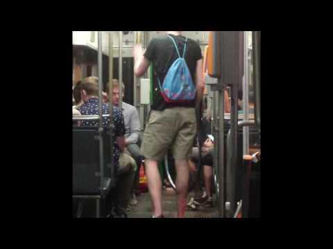 mpk-poznan-22-05-16-klotnia-o-rower-w-tramwaju
