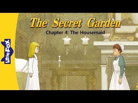 The Secret Garden 4    Stories for Kids   Classic Story   Bedtime Stories
