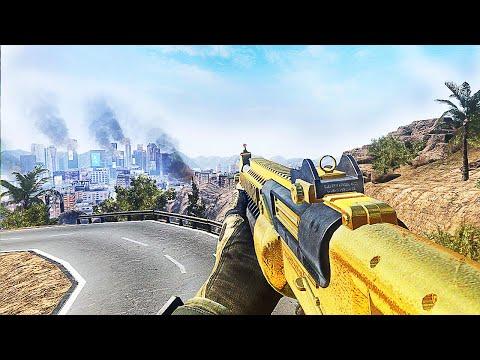 GLITCH | Sortir de Raid sur Black Ops 2 !