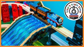 Video Thomas and Friends NO SWITCH CHALLENGE! Fun Toy Trains for Kids MP3, 3GP, MP4, WEBM, AVI, FLV Juni 2019