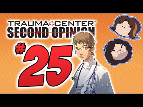 second - Tighten up that belly button! Game Grumps are: Egoraptor: http://www.YouTube.com/Egoraptor Danny: http://www.YouTube.com/NinjaSexParty Game Grumps on Facebook: https://www.facebook.com/GameG...