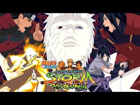 naruto shippuden ultimate ninja storm 3 playstation network
