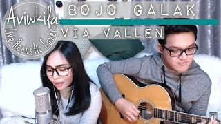 Video Via Vallen - Bojo Galak (Aviwkila Cover) MP3, 3GP, MP4, WEBM, AVI, FLV Maret 2018