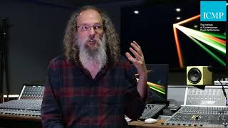 Video Andrew Scheps: Essential advice for new music producers MP3, 3GP, MP4, WEBM, AVI, FLV April 2018