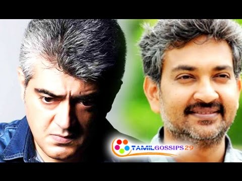 Rajamouli to Direct Ajith and Allu Arjun 05-08-2015 Red Pixtv Kollywood News | Watch Red Pix Tv Rajamouli to Direct Ajith and Allu Arjun Kollywood News August 05  2015