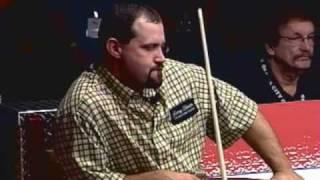 Pro Billiards Glass City Open 9-Ball - Basavich Vs.Bryant