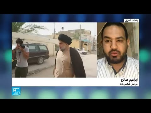 العرب اليوم - شاهد: مسلحون يحاصرون موظفين في عدة مراكز انتخابية في كركوك