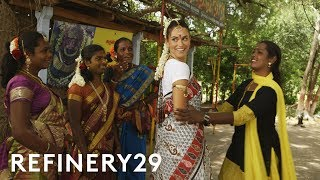 Video India's Transgender Community: The Hijra | Style Out There | Refinery29 MP3, 3GP, MP4, WEBM, AVI, FLV Januari 2019