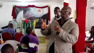 Mission Évangélique le Restauration culte du Dimanche 16/07/2017 (Comment prier suite et fin)