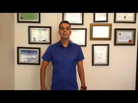 Serkan ERDOĞAN - Boyun Fıtığı Hastası - Prof. Dr. Orhan Şen