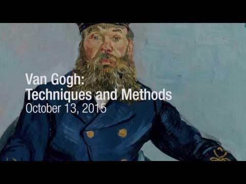 Van Gogh: Techniques and Methods