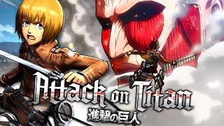 ● Se volete nuovi episodi superiamo i 4.000 LIKE! ●► Iscriviti al canale per nuovi video su l'Attacco dei Giganti: http://bit.ly/GiosephTheGamer► Giochi scontati: http://www.instant-gaming.com/it/igr110011/Eccovi il gameplay di Attack on Titan Wings of Freedom ovvero il gioco de l'Attacco dei Giganti! Dopo aver il manga e gli episodi della Stagione 1 e 2, oggi vediamola fine di Eren e le lacrime di Armin! Ricorda di iscriverti per gameplay, walkthrough, guide, segreti di Attack on Titan Wings of Freedom!► Serie su Dragon Ball AF: https://youtu.be/B-KIiP1rZho●▬▬▬▬▬▬ SEGUIMI SUI SOCIAL NETWORK ▬▬▬▬▬▬●● Facebook: http://on.fb.me/1kaj9Ir ● Twitter: http://bit.ly/MYPeYE● Instagram: http://bit.ly/1kajF9c ● Google Plus: https://goo.gl/kRKLu5● PS4: gioseph4ever ● Steam: GiosephTheGamer●▬▬▬▬▬▬▬▬▬▬▬▬▬▬▬▬▬▬▬▬▬▬▬▬▬▬▬●