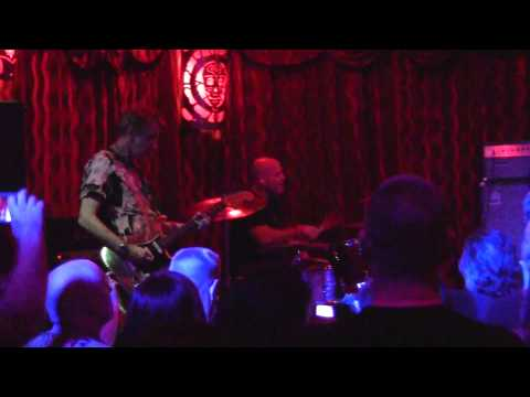 WEIRDOS - ALEX'S BAR - LONG BEACH CA - 8/21/2014