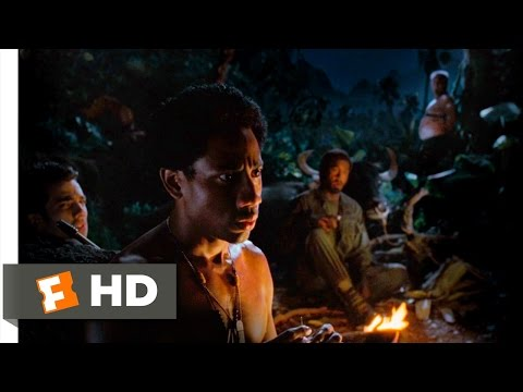 Tropic Thunder (9/10) Movie CLIP - I'm Not Gay (2008) HD
