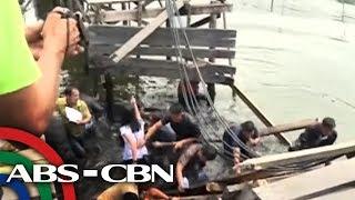 Video TV Patrol: Ilang opisyal, nahulog sa tulay sa Zamboanga MP3, 3GP, MP4, WEBM, AVI, FLV Desember 2018