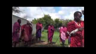 Karatu Tanzania  city pictures gallery : Arusha to Karatu Tanzania off road.