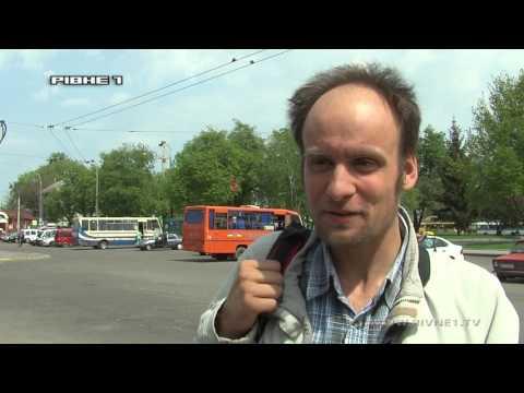 Який вік найстаріших тролейбусів у Рівному? [ВІДЕО]