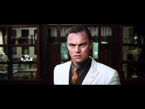The Great Gatsby   Official Trailer 1 | Video