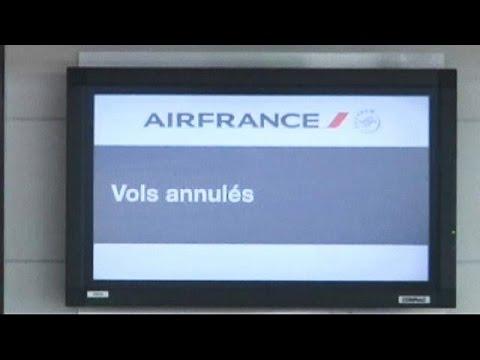 Grève des pilotes : Air France suspend le projet Transavia Europe