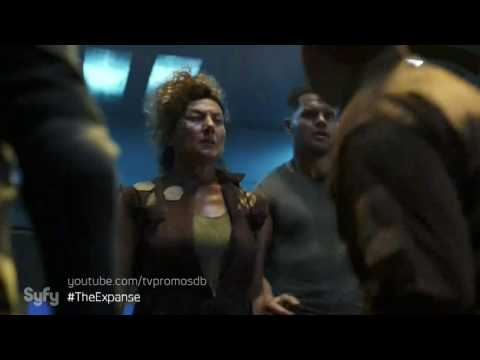 The Expanse 2.12 (Preview)