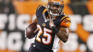 NFL News - Giovani Bernard Signs 3-Year Extension, $15.5 Million - Von Miller/Denver Broncos