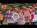 TODOS LOS GOLES DE CHIVAS EN EL CLAUSURA 2016 (LIG - Videos de Grandes Goles de Chivas Guadalajara