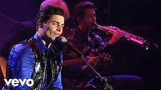 Chayanne videoklipp Tal Vez Es Amor (Talvez Seja Amor) (Live)