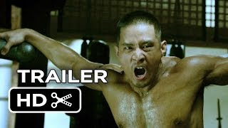 Nonton The Wrath Of Vajra Official Trailer 1  2014    Martial Arts Movie Hd Film Subtitle Indonesia Streaming Movie Download