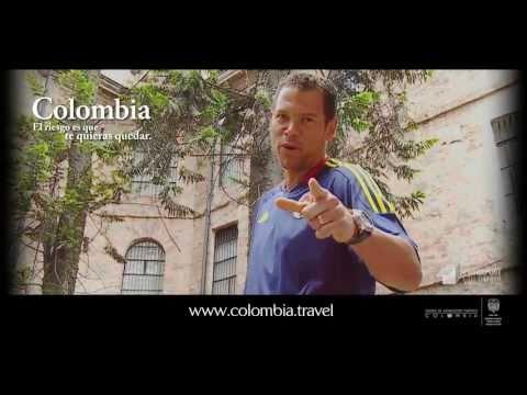 Proexport y Óscar Córdoba promocionan el Mundial Sub20 2011