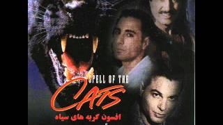 Black Cats - Aroosak |بلک کتس - عروسک
