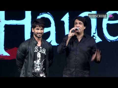 Shahid & Shraddha Kapoor dance their way to promot