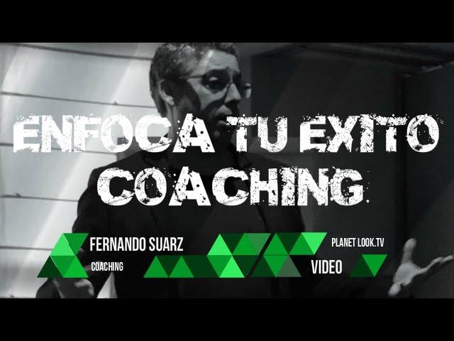Fernando Suarz: Coaching para lograr el éxito en tu centro de belleza