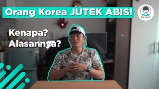 Video ALASAN ORANG KOREA JUTEK-JUTEK! MP3, 3GP, MP4, WEBM, AVI, FLV Februari 2019