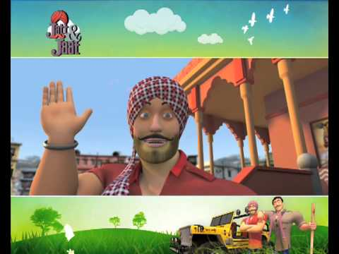jaat - Jatt who hails from Bathinda and Jatt from Rohtak, are best friends who hang out together and love travelling. Jatt & Jaat are both desi by heart and love th...