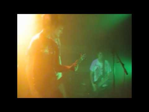 xixao - Life is easy (LIVE 13.4. 2012)