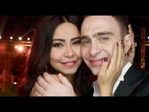 حسام حبيب يصف رد فعل والدة شيرين عندما تقدم للزواج منها
