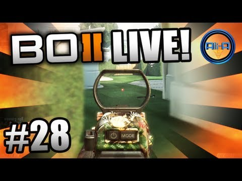 """NUKETOWN 2025!"" – BO2 LIVE w/ Ali-A #28 – (Call of Duty: Black Ops 2 Multiplayer Gameplay)"