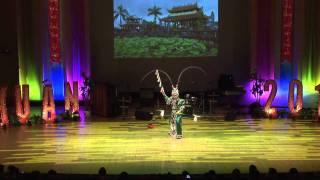 Luu Kim Dinh - Thanh Bach & Bach Le
