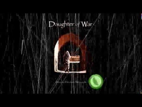 Daughter Of War - Book Trailer