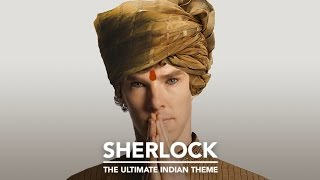 Here's an Indian Tadka to the opening theme from BBC's famous show - Sherlock. Featuring GeoShred (iPad), the CME XKey Air and the ROLI Seaboard Rise.Follow me on Facebook - http://fb.com/followingmahesh