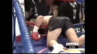 Lennox Lewis Best Knockouts