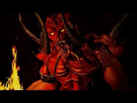 Diablo - Rétrospective 15 ans de Diablo