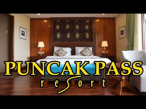 PuncakPass Resort ( FULL VIDEO )