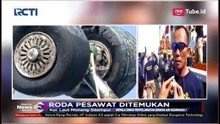 Video Tim Penyelam TNI AL Berhasil Angkat Roda Lion Air JT 610 - SIM 02/11 MP3, 3GP, MP4, WEBM, AVI, FLV November 2018