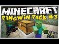 Minecraft: SZALONA WIEŻA SERC! - PINGWIN PACK 3 [#3]