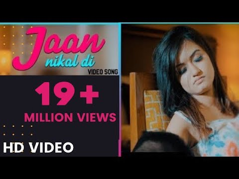 Video Jaan Nikal Di | New Punjabi Song | Amit | Latest Punjabi Songs 2017 | Yellow Music download in MP3, 3GP, MP4, WEBM, AVI, FLV January 2017