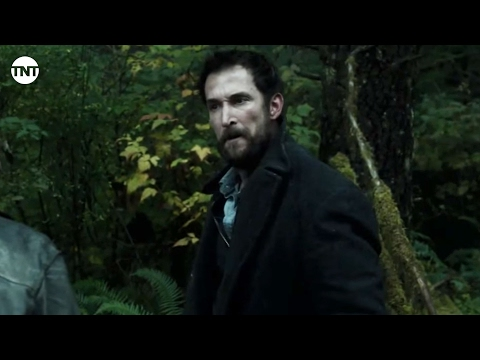 Falling Skies Season 5 (Clip 'The Battles: Tom Pope Fight')