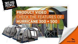 Hurricane 300